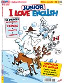 I LOVE ENGLISH JUNIOR